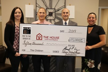 Utica National Supports Kinship Foster Care