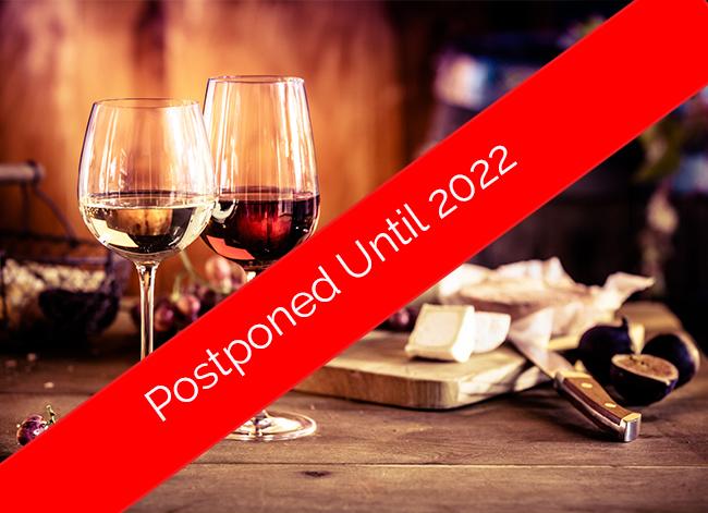Utica Fine Wine Event